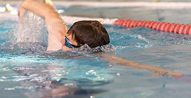 natacion adultos zaragoza