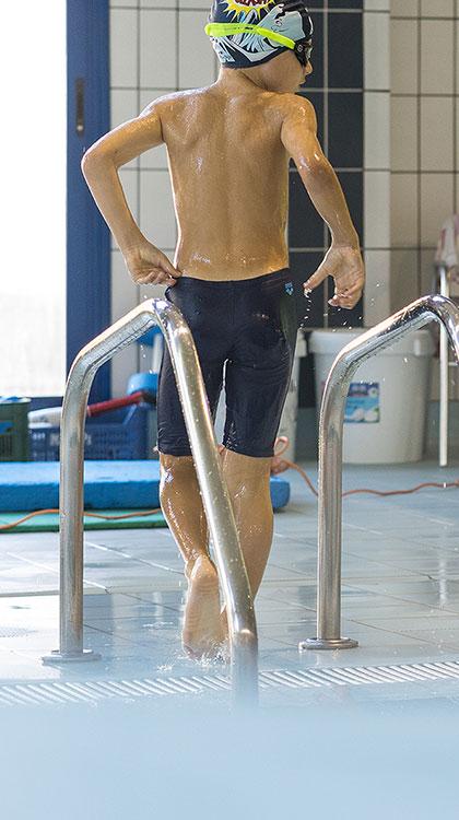 natacion escolar liceo europa zaragoza